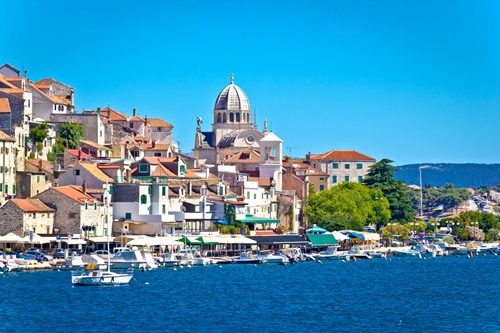 Inselhüpfen-Kroatien-Kornaten-Sibenik