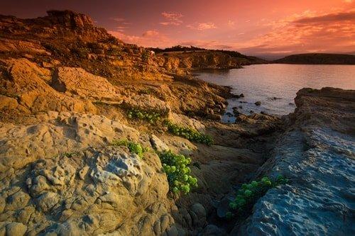 Inselhüpfen Kroatien Kvarner Bucht Rab