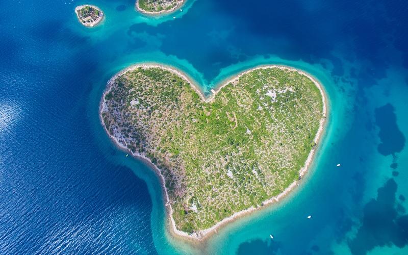 Inselhüpfen-Kroatien-Zadar-Galesnjak