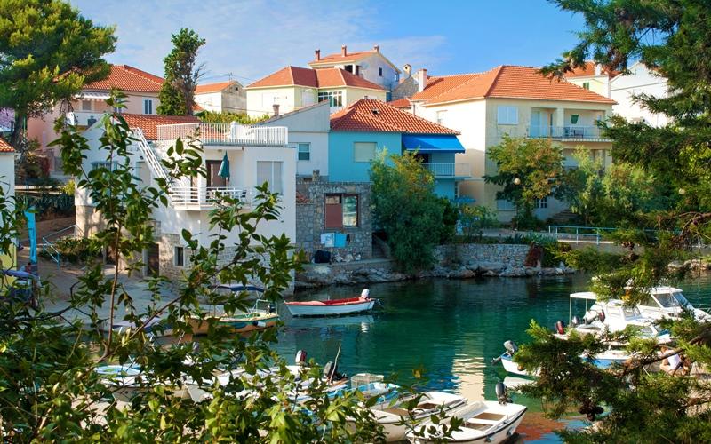 Inselhüpfen-Kroatien-Zadar
