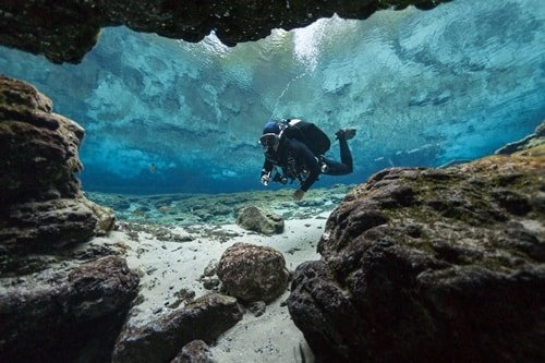 Inslehüpfen Kroatien Kvarer Bucht Premuda
