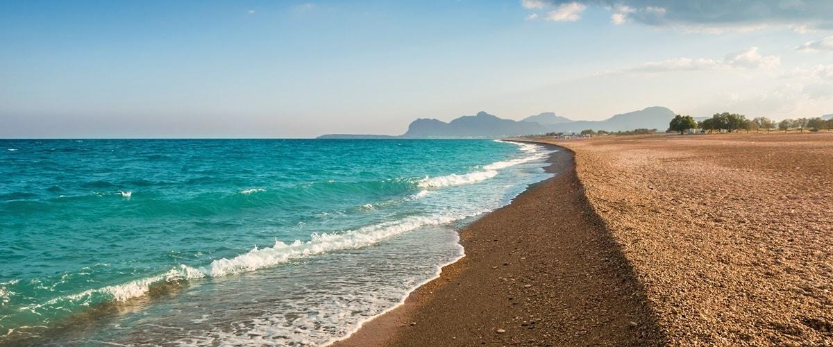 Kefalonia Urlaub am Meer