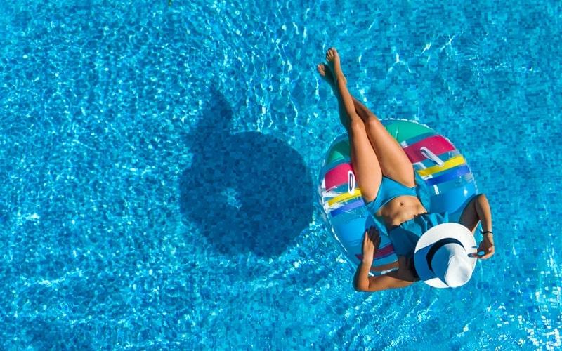 TUI SENSIMAR Tesoro Blu Pool