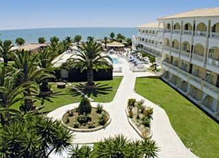 hotel castelli zakynthos