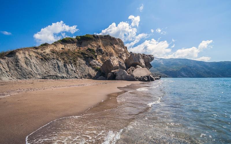 kalamaki beach zakynthos fkk strände