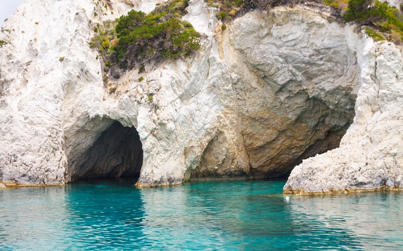 sehenswürdigkeiten zakynthos keri caves