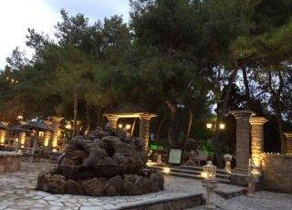 vassilikos beach hotel