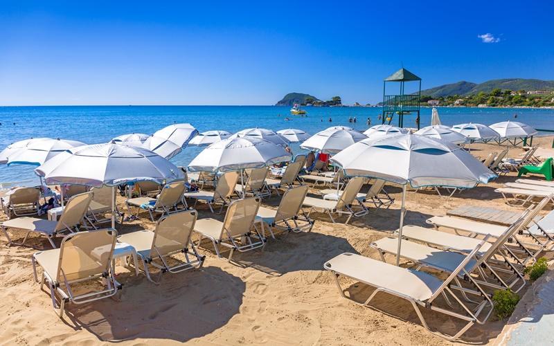 zakynthos hotels am strand