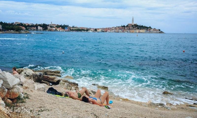 Glamping Kroatien Top 8 Luxus Glampingplatze Mit Karte