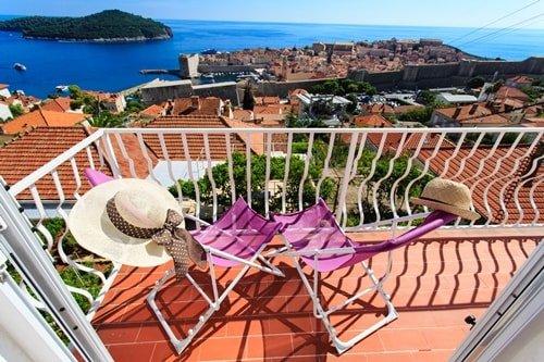 Ferienwohnung Kroatien am Meer