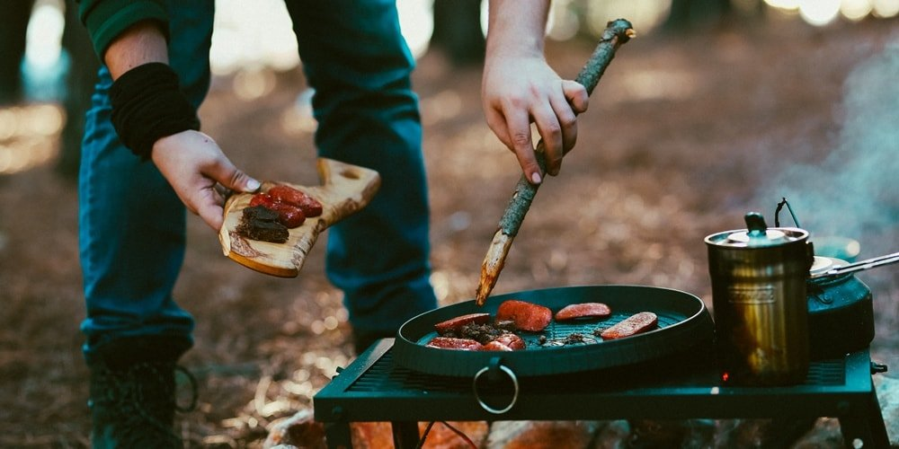 Istrien Urlaub Campingplatz