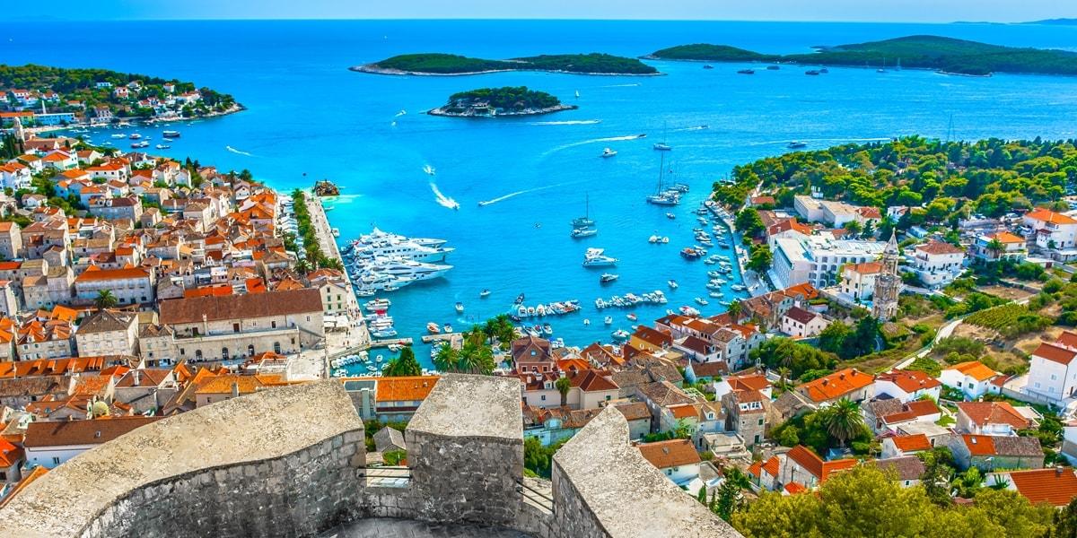 kroatienurlaub am meer die 15 schönsten orte am meer 2021
