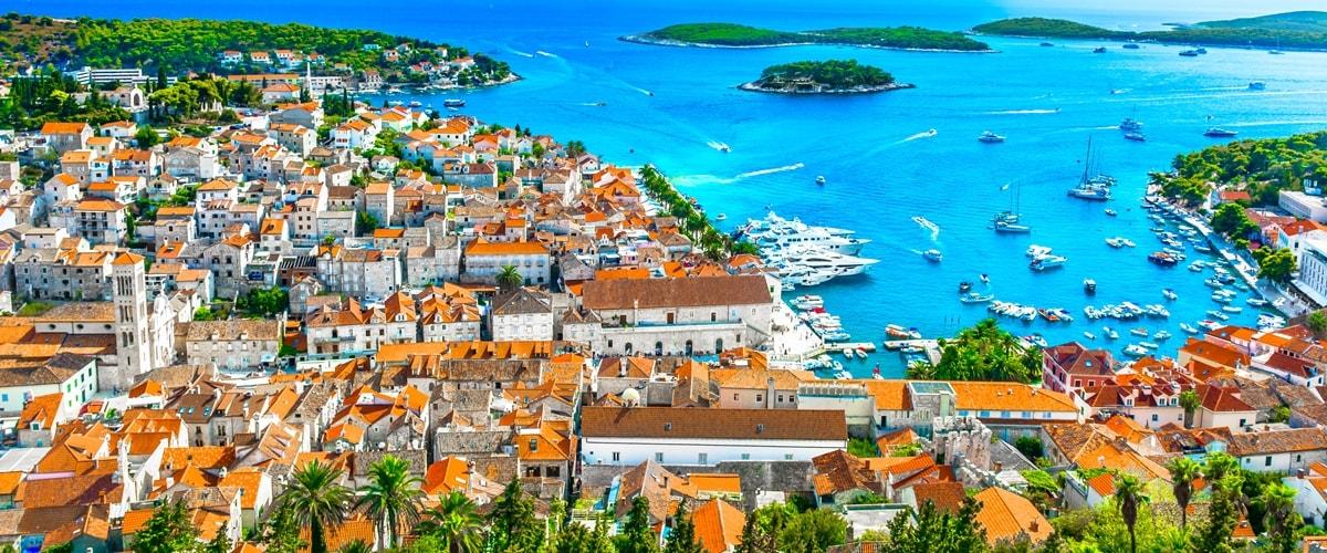 kroatienurlaub am meer die 15 schönsten orte am meer 2020