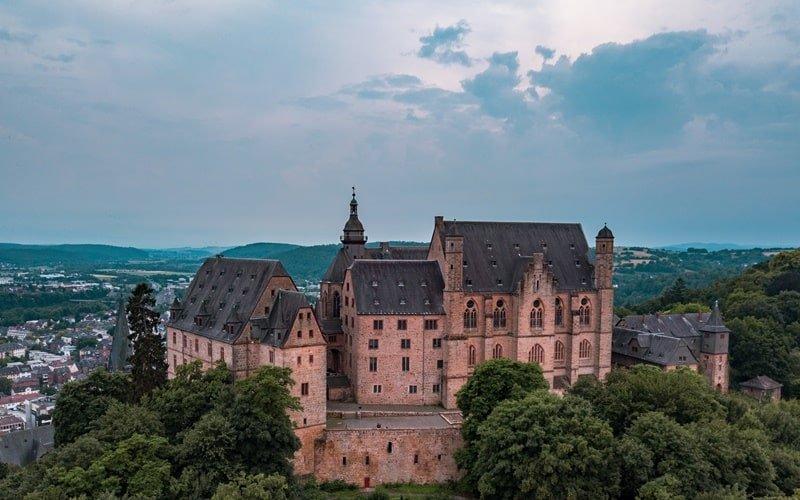 Sehenswürdigkeit Hessen