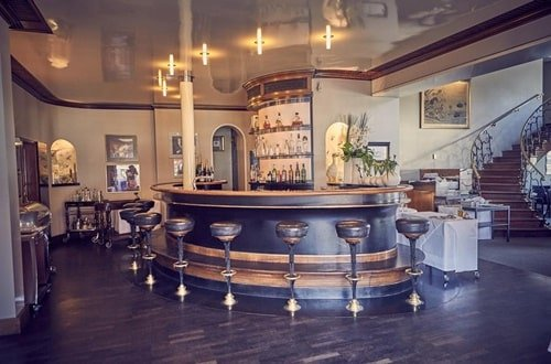 Nassauer Hof Bar