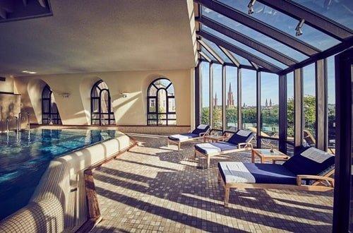 Nassauer Hof Pool