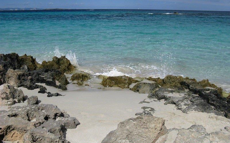 Playa de Sa Roqueta1