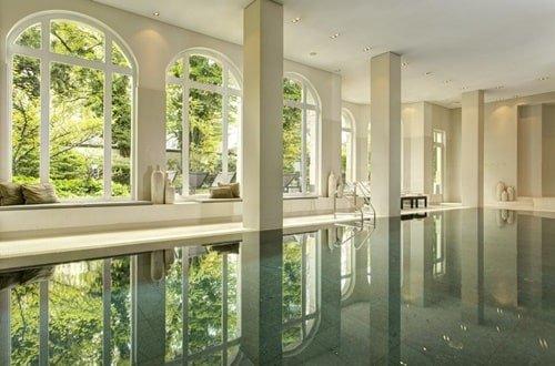 Pool Villa Kennedy