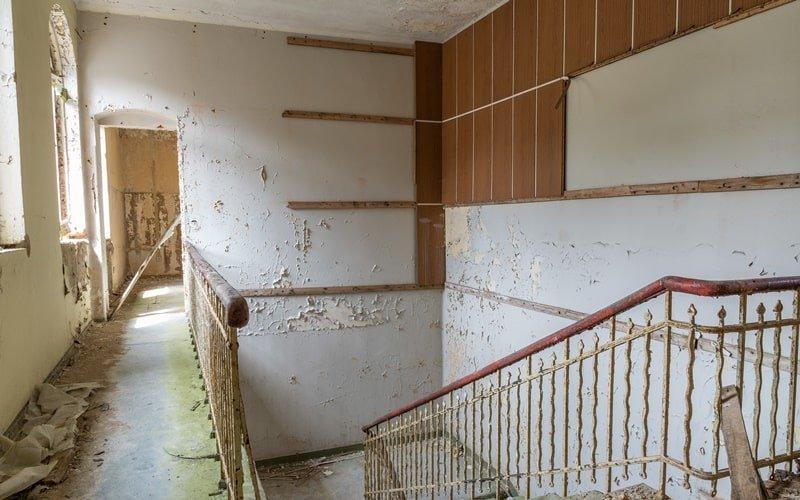 Sanatorium Hessen