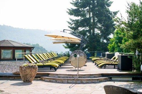 Sonnenplateau Romantik Hotel