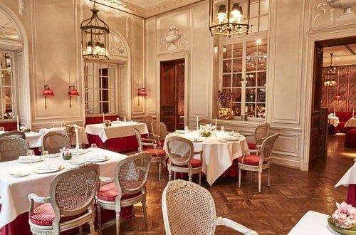 Steigenberger Frankfurt Restaurant