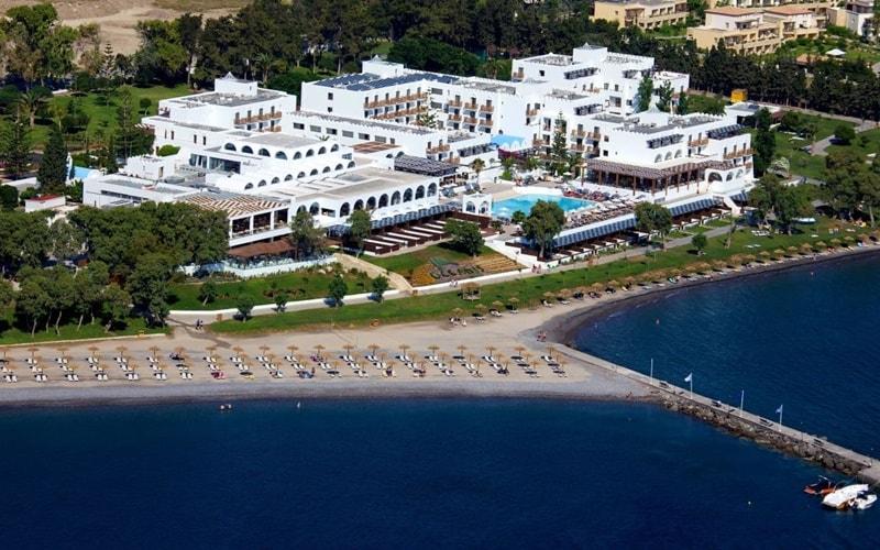 TUI SENSIMAR Oceanis Beach & Spa Resort – Adults Only
