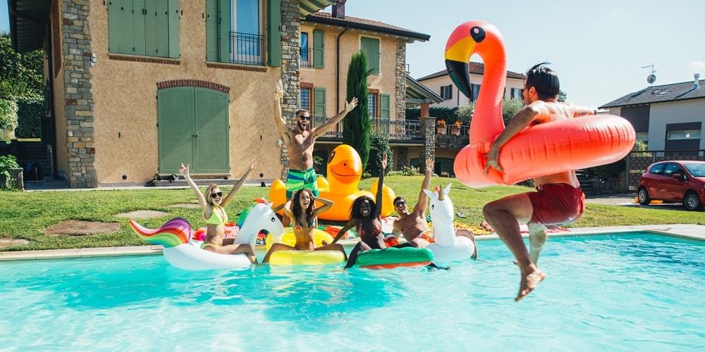 Urlaub Istrien Ferienhaus
