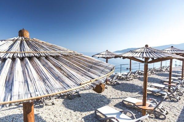 Urlaub am Meer Istrien Ostküste
