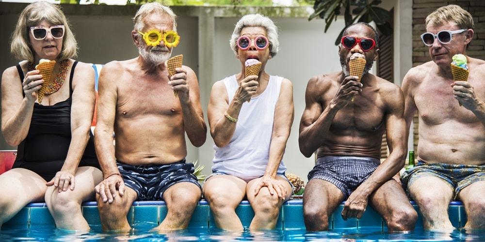 Urlaub am Meer Kroatien Ferienhaus privat