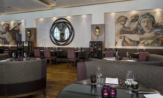 Villa Kennedy Restaurant