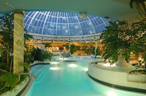 Vital Hotel Frankfurt (2)