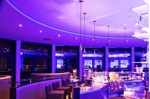 Vital Hotel Frankfurt (3)