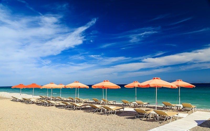 Aelos Beach Hotel 2