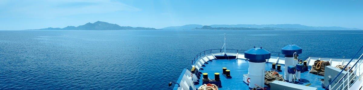Anreise Formentera