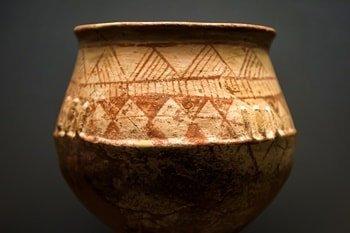Archäologisches Museum Mykonos 2