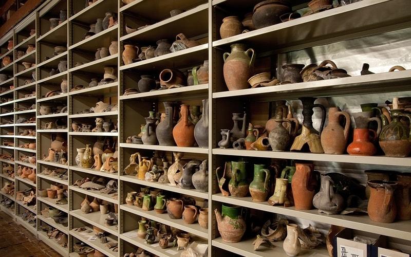 Archäologisches Museum Mykonos