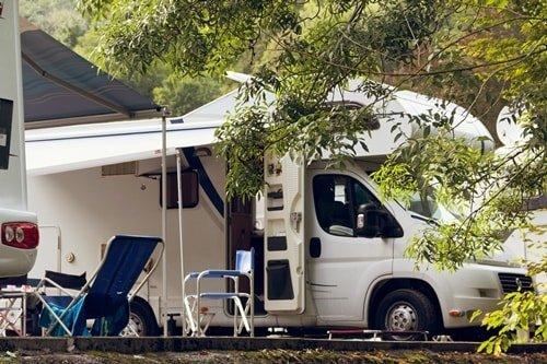 Campingurlaub in Kroatien