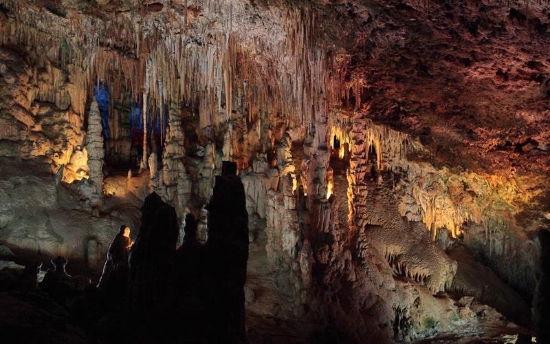 Cuevas dels Hams (1)