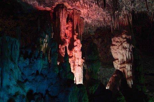 Cuevas dels Hams (2)