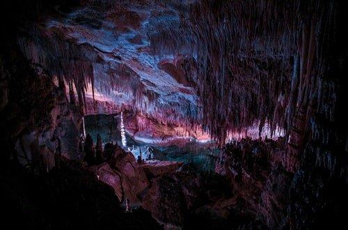 Drachenhöhle klein