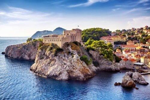 Familienurlaub Dalmatien Dubrovnik