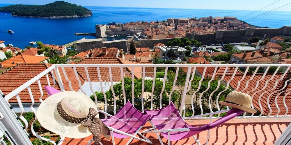 Ferienwohnung Kroatien Familie