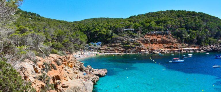 Formentera Urlaub