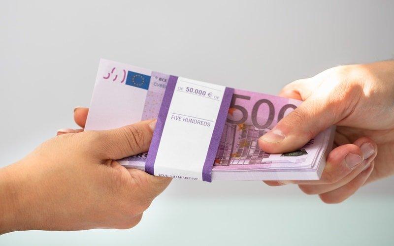 Spielsucht Geld Leihen