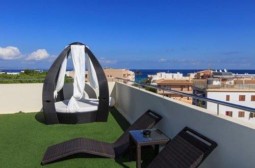 Hotel Sa Volta (2)