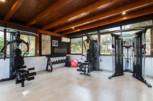 Hotel & Spa Entre Pinos Fitness