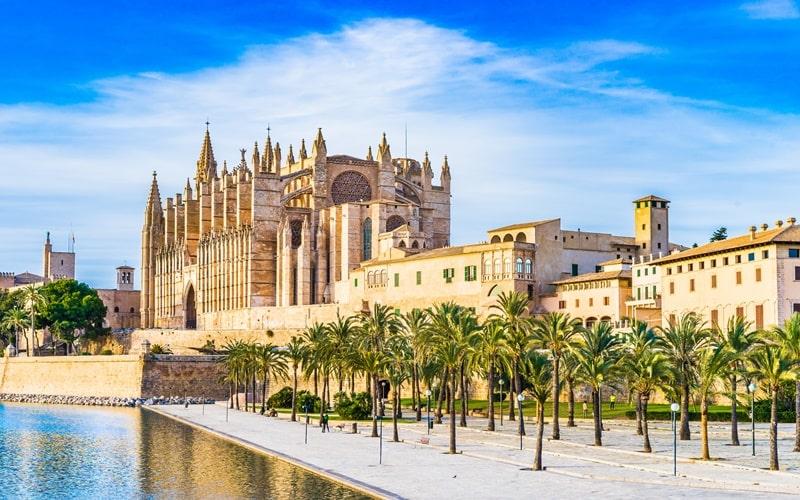 Kathedrale Palma (1)