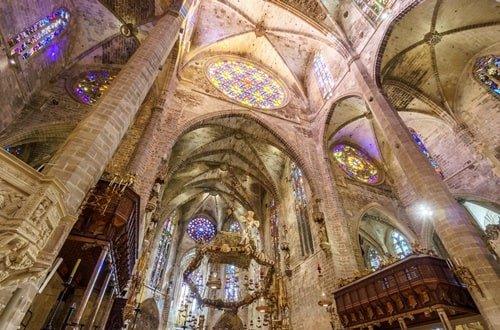 Kathedrale Palma (2)