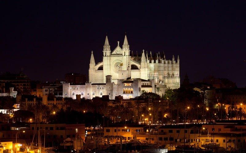 Kathedrale Palma (3)