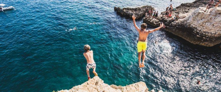 Kroatien Familienurlaub